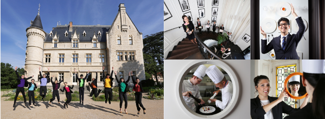Management Hospitality, Foodservice et Arts Culinaires