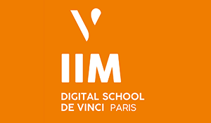 IIM Digital School de Vinci Paris