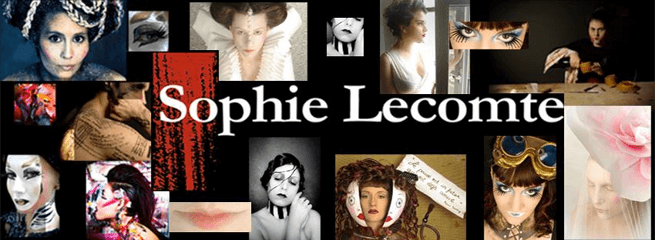 Sophie Lecomte Maquillage