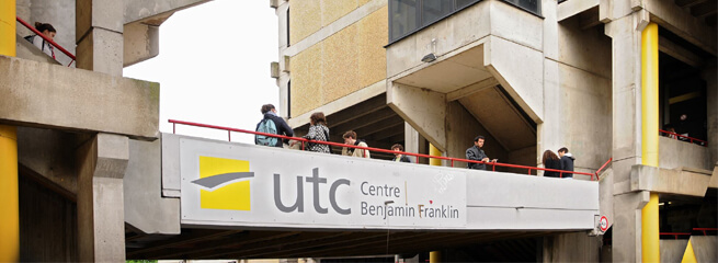 UTC (Université de Technologie de Compiègne)