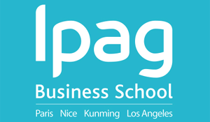 IPAG Business School (Paris - Nice- Kunming - Los Angeles)