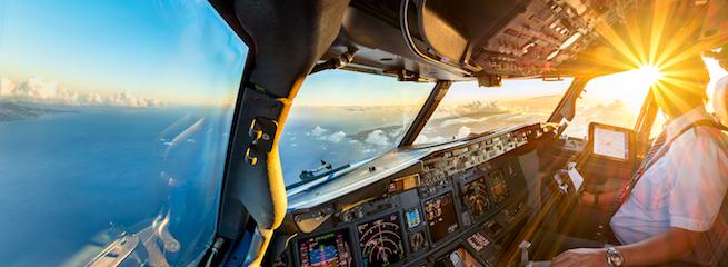 ATPL(A) 14 certificats théoriques - Cannes Aviation Academy