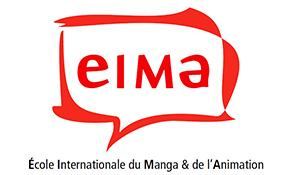 EIMA (Ecole Internationale du Manga et de l'Animation)