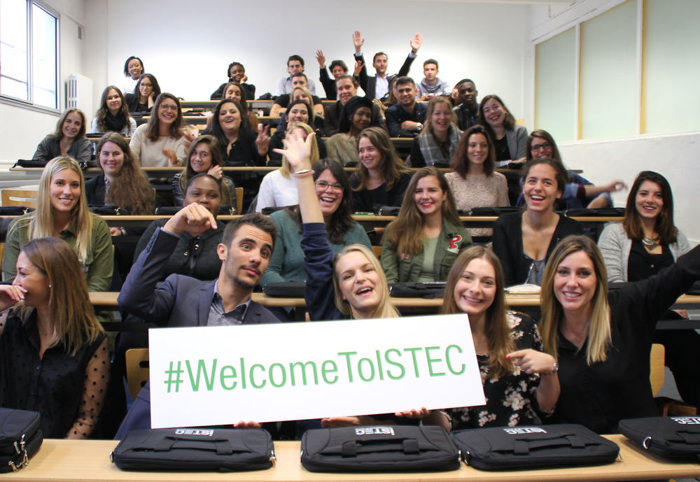 Welcome to ISTEC