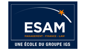 ESAM (European School of Advanced Management)