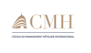 CMH Academy Paris (Centre Européen de Management Hotelier International)