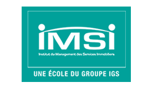 IMSI (Institut du Management des Services Immobiliers)